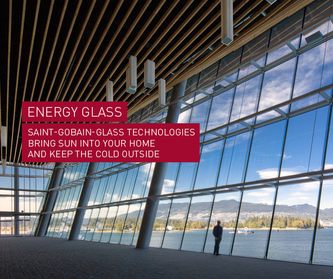 Products: ENERGY GLASS