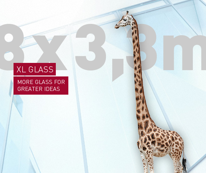 Products: XL GLASS